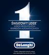 Odkryj kanon włoskiego smaku z ekspresem DeLonghi ECAM 22.110.SB