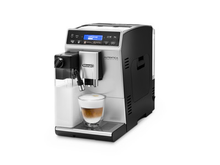 Ekspres do kawy DeLonghi ETAM 29.660.SB